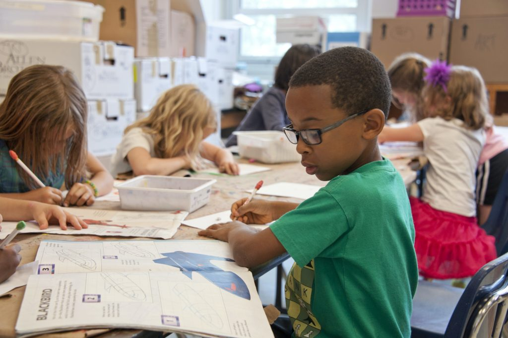 About Windy Row Learning Center... Offers one-on-one tutoring for children with dyslexia and other learning challenges in reading and math.